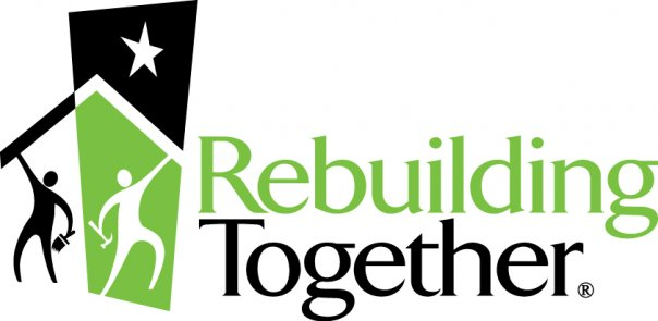 Featured on Rebuilding Together's Facebook