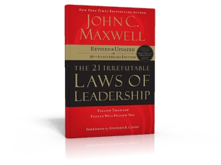 Photo Credit: The store at JohnMaxwell.com