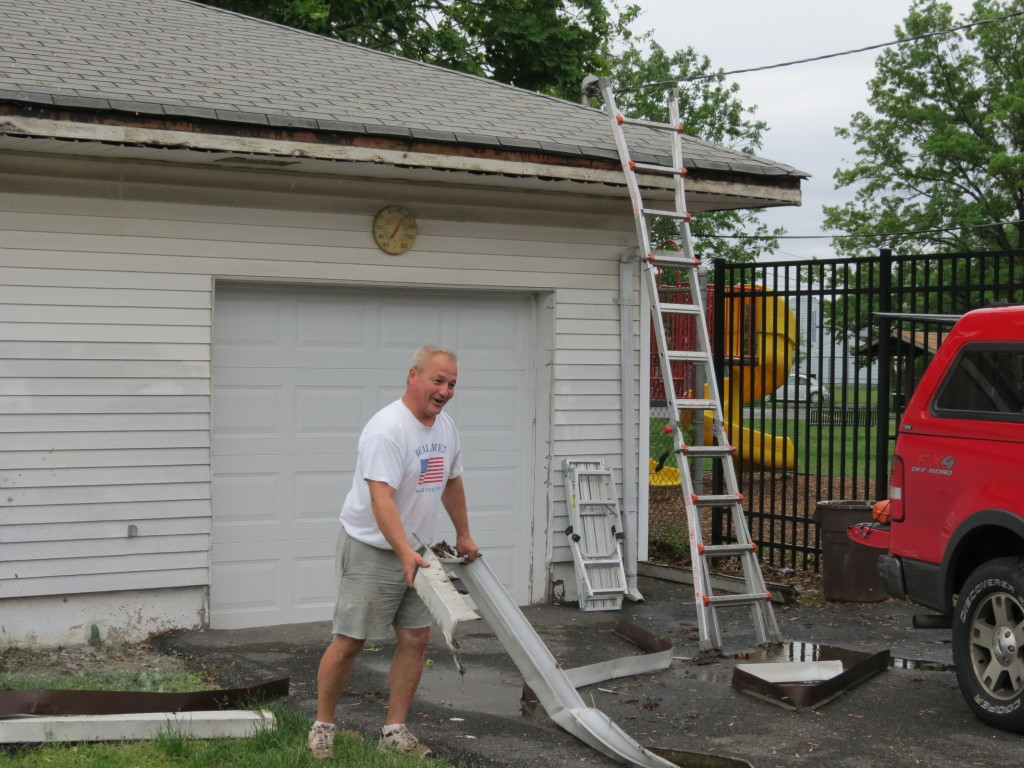 Photo Credit: Rebuilding Together Bergen County's Photographer - Thom Mongelli